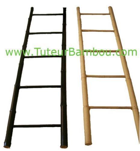 echelle bambou pas cher. Black Bedroom Furniture Sets. Home Design Ideas